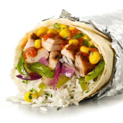 Mexican food home delivery