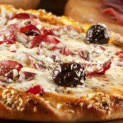 El Toro pizza