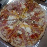 Di Marco pizza
