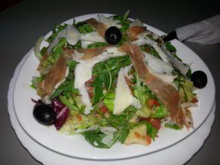 Salad di Papa delivery