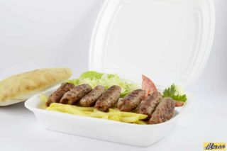 Kabobs daily meal delivery