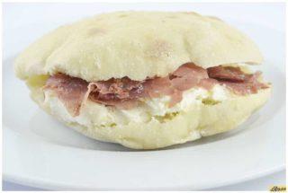 Zlatibor's sandwich delivery