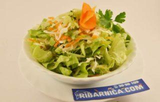 Vitaminska salata dostava