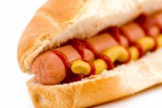 Hot dog dostava
