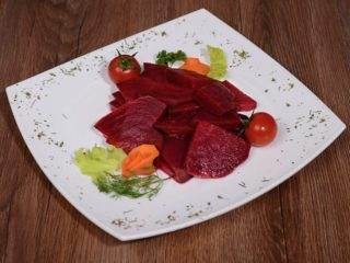 Čobanska cvekla salata dostava