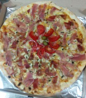 Montenegro pica dostava