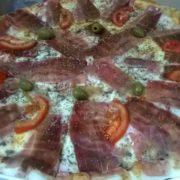 Pršuta pica