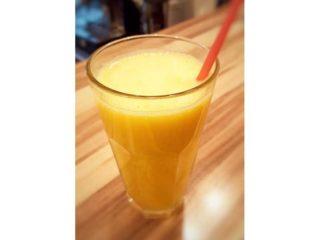 Pomorandza sok dostava