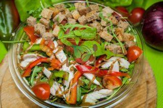 Rukola ekstra salata dostava