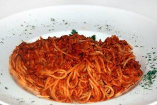Špagete Bolonjeze dostava