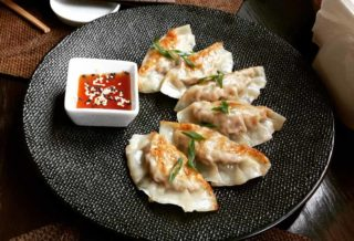 Gyoza delivery