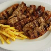 Gedzas imperial meat