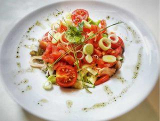 Kalamari salata dostava