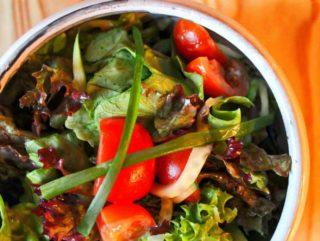 Miks zelenih salata dostava