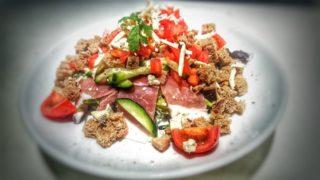 Garden food salata dostava