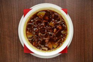 Pileća supa sa nudlama dostava