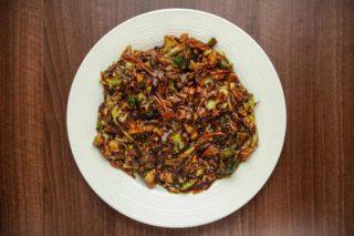 Piletina sa brokolijem i povrćem dostava