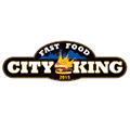 City King Miljakovac food delivery Vidikovac