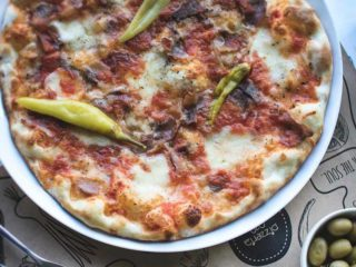 Fiorentina pica dostava