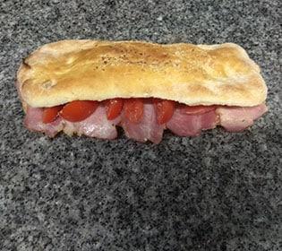 Šumadijski sendvič dostava