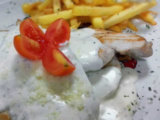 Chicken Cheese dostava