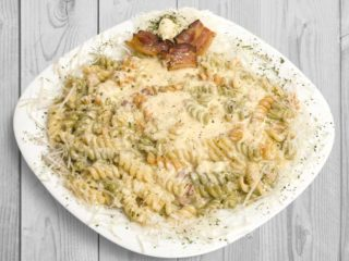 Pasta Carbonara dostava