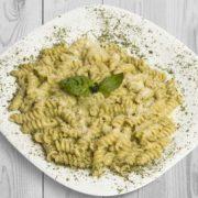 Pasta Pesto Genovese