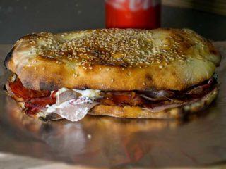 Castello Bianco sendvič dostava
