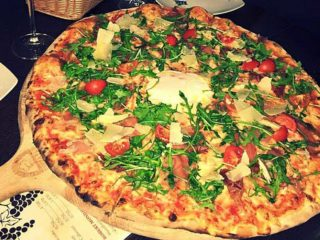 Pizza Pub dostava