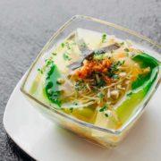 Zdrava supa