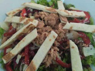 Salata Rio Mare tuna dostava