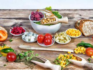 Bakina salata dostava