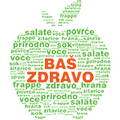 Baš zdravo food delivery Belgrade