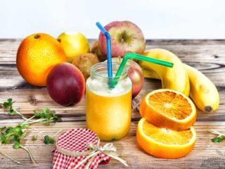 Ceđena narandža dostava
