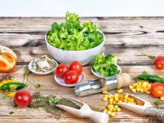 Čeri brokinjoni salata dostava