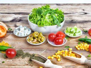 Popaj i Oliva salata dostava