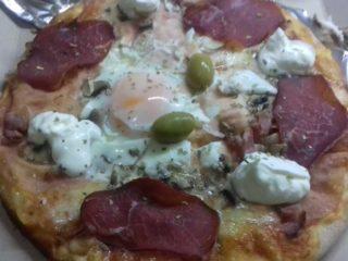 Srpska pica dostava