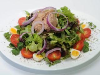 Salata sa tunjevinom dostava