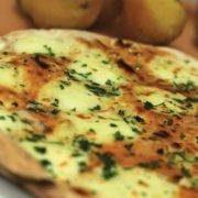 Pizza Bufala campana