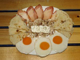 Balkanika doručak dostava