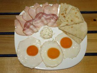Planinski doručak dostava