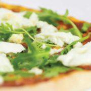 Pizza Giardino siciliano