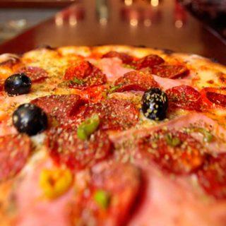 Pizza Mafioso dostava