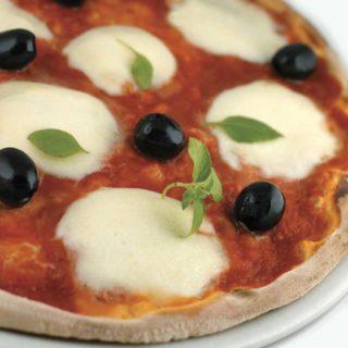 Pizza Margherita dostava