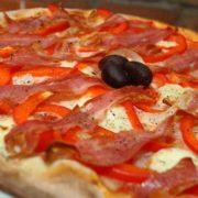 Pizza Tifosa