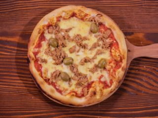 Tonara pica dostava