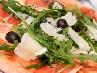 Pizza Trastevere dostava