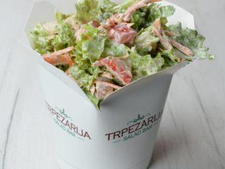 Genovese salad delivery