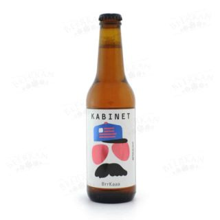 Kabinet Brrkaaa 0.33L delivery