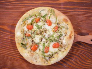 La Italiana pizza delivery
